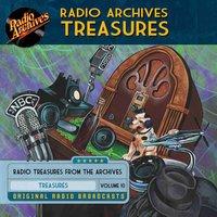 Radio Archives Treasures, Volume 10 - Various Authors