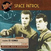 Space Patrol, Volume 1 - ABC
