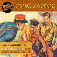 Strange Adventures - The Transcription Company of America