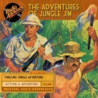 The Adventures of Jungle Jim, Volume 1 - Gene Stafford