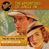 The Adventures of Jungle Jim, Volume 2 - Gene Stafford