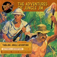 The Adventures of Jungle Jim, Volume 4 - Gene Stafford