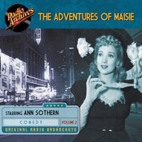 The Adventures of Maisie, Volume 2 - Samual Taylor