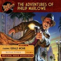 The Adventures of Philip Marlowe, Volume 4 - Raymond Chandler