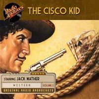 The Cisco Kid, Volume 2 - O. Henry