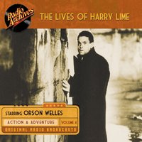 The Lives of Harry Lime, Volume 4 - Towers Of London