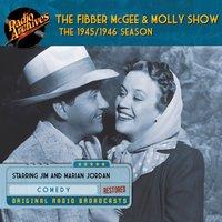 The Fibber McGee and Molly Show 1945-1946 Season - Don Quinn
