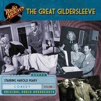 The Great Gildersleeve, Volume 3 - NBC Radio