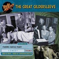 The Great Gildersleeve, Volume 4 - NBC Radio