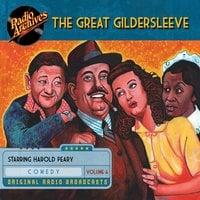 The Great Gildersleeve, Volume 6 - NBC Radio