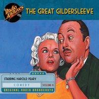 The Great Gildersleeve, Volume 8 - NBC Radio