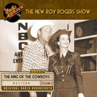 The New Roy Rogers Show, Volume 3 - Various authors