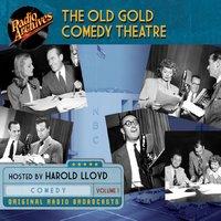 The Old Gold Comedy Theatre, Volume 1 - NBC Radio