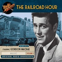 The Railroad Hour, Volume 2 - Jean Holloway