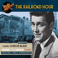 The Railroad Hour, Volume 4 - Jean Holloway