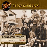 The Roy Rogers Show, Volume 2 - Various authors