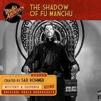 The Shadow of Fu Manchu - Sax Rohmer