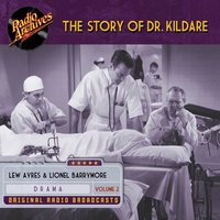 The Story of Dr. Kildare, Volume 2 - Jean Holloway