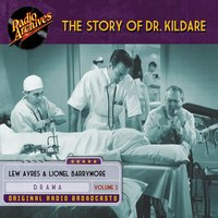 The Story of Dr. Kildare, Volume 3 - Jean Holloway