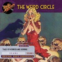 The Weird Circle, Volume 4 - Various Authors