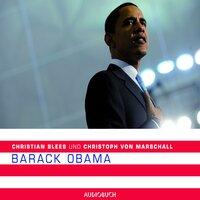 Barack Obama - Christoph von Marschall, Christian Blees