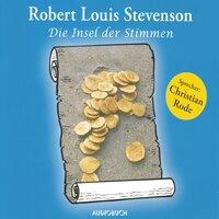 Die Insel der Stimmen - Robert Louis Stevenson