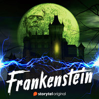 Frankenstein: Del 1 - Andreas Palmaer