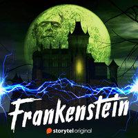 Frankenstein: Del 2 - Andreas Palmaer