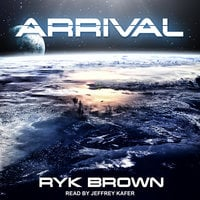 Arrival - Ryk Brown