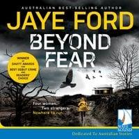Beyond Fear - Jaye Ford