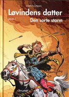Den sorte storm - Josefine Ottesen