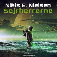 Sejrherrerne - Niels E. Nielsen