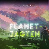 Planetjagten - George Johansson