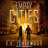 Empty Cities - E.E. Isherwood