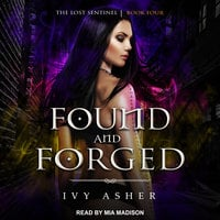 Found and Forged - Ivy Asher