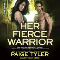 Her Fierce Warrior - Paige Tyler
