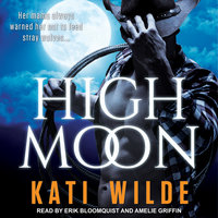 High Moon - Kati Wilde