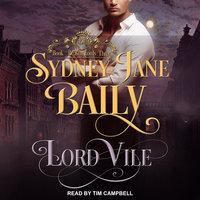 Lord Vile - Sydney Jane Baily