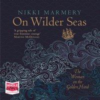 On Wilder Seas: The Woman on the Golden Hind - Nikki Marmery