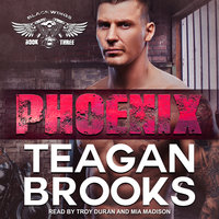 Phoenix - Teagan Brooks