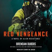 Red Vengeance - Brendan Dubois