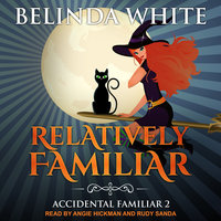 Relatively Familiar - Belinda White