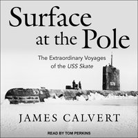 Surface at the Pole - James Calvert