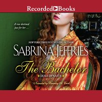 The Bachelor - Sabrina Jeffries