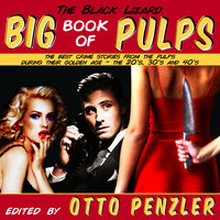 The Black Lizard: Big Book of Pulps - Otto Penzler