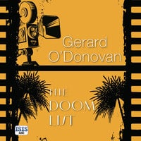 The Doom List - Gerard O'Donovan