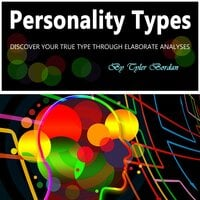 Personality Types - Tyler Bordan