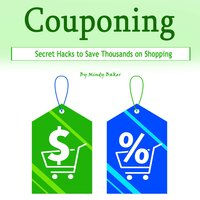 Couponing - Mindy Baker