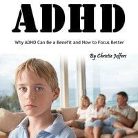 ADHD - Christie Jeffers