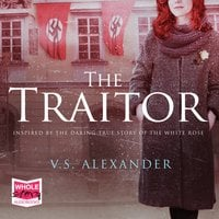 The Traitor - V.S. Alexander